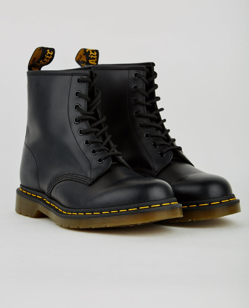 1460 8 EYE BOOT SMOOTH-DR. MARTENS-American Rag Cie