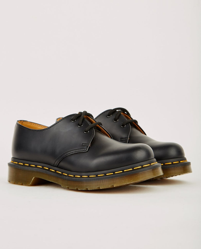 DR. MARTENS-1461 3-EYE SMOOTH-Women Flats-{option1]