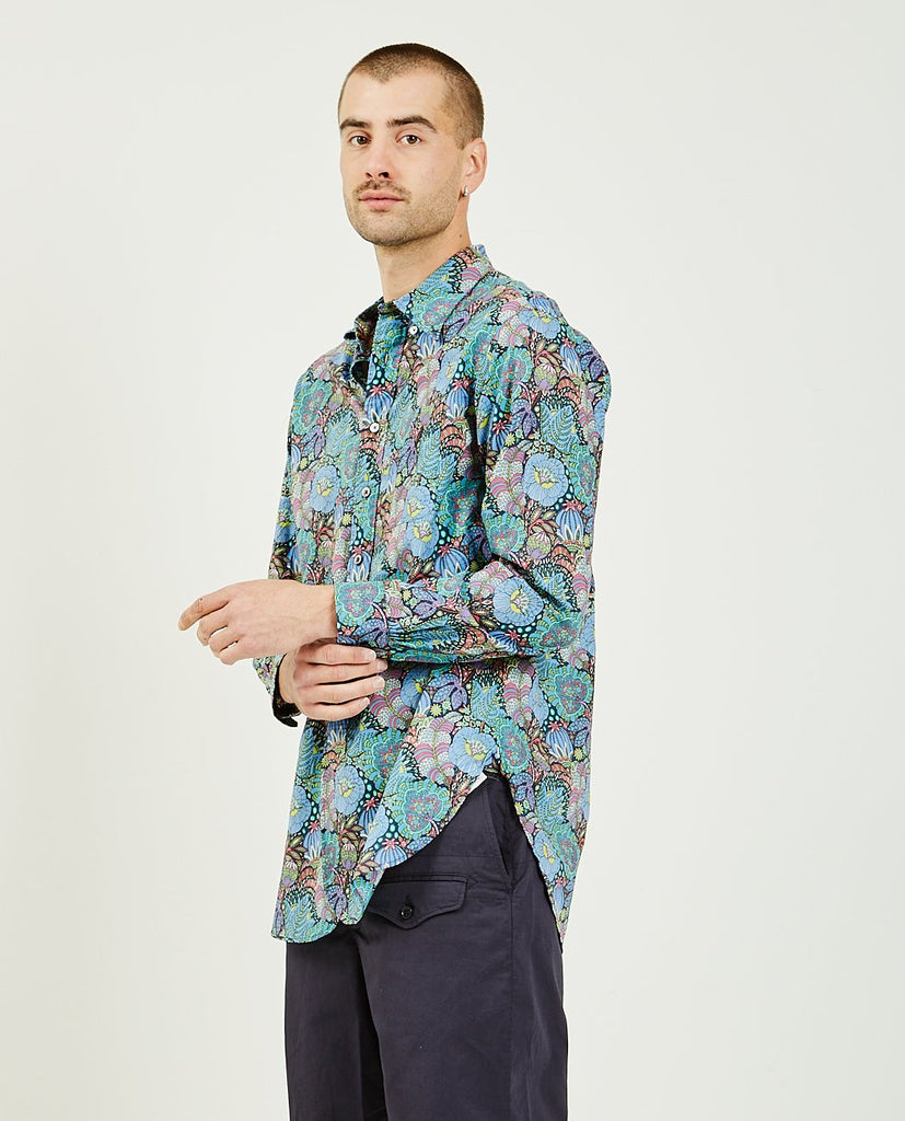 ENGINEERED GARMENTS-19 Century Shirt-SUMMER20 Men Shirts-{option1]