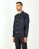 LEVI'S VINTAGE CLOTHING-1936 Type I Jacket Rigid-Men Coats + Jackets-{option1]