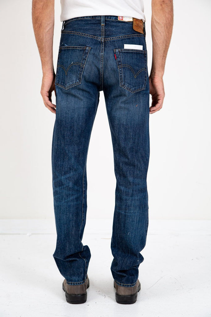 1947 501 JEAN BITTER END-LEVI'S VINTAGE CLOTHING-American Rag Cie