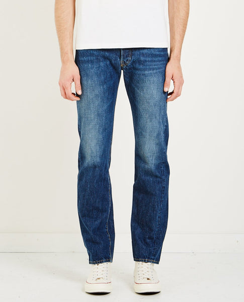 LEVI'S VINTAGE CLOTHING 1947 501 JEAN DANA POINT