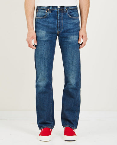 LEVI'S: MADE & CRAFTED 502 REGULAR TAPERED JEAN CORK