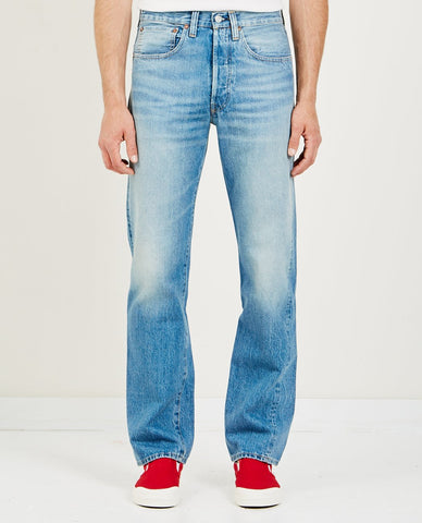 CMMN SWDN CONNOR 5 POCKET JEANS