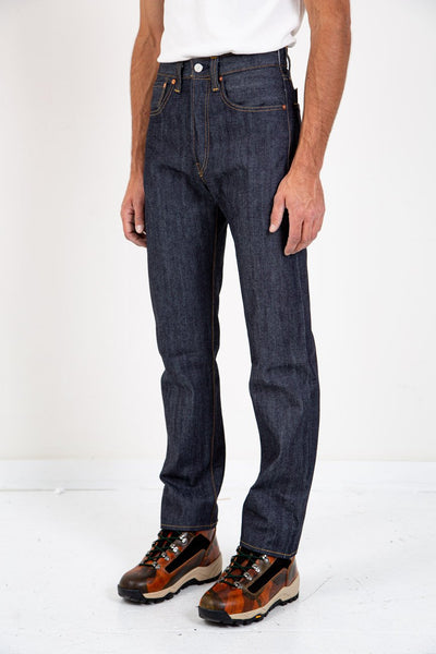 LEVI'S VINTAGE CLOTHING 1947 501 Jean Rigid