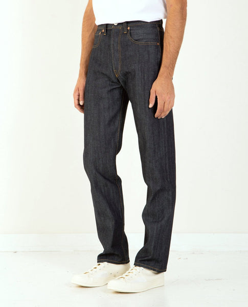LEVI'S VINTAGE CLOTHING 1947 501 Jeans Rigid
