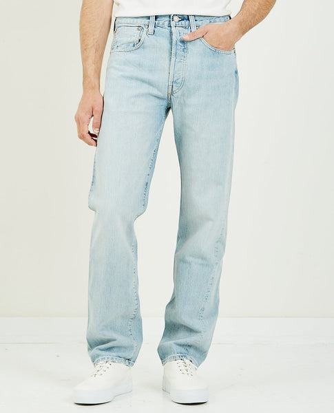 LEVI'S VINTAGE CLOTHING 1947 501 Whiplash