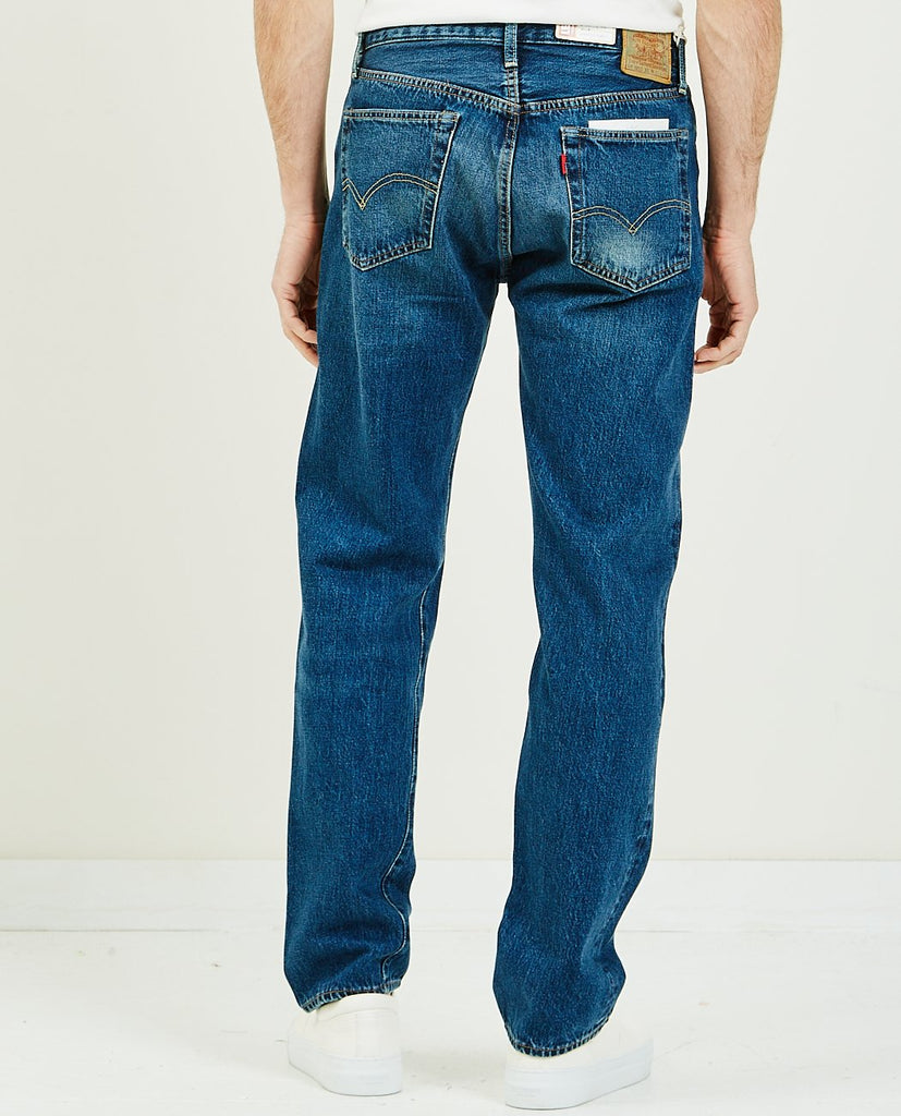 LEVI'S VINTAGE CLOTHING-1954 501 Derby Day-Men Relaxed-{option1]