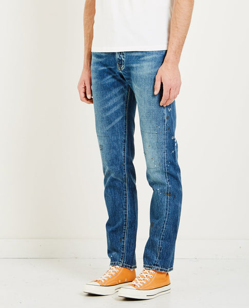 LEVI'S VINTAGE CLOTHING 1954 501 JEAN LITTLE OBIE