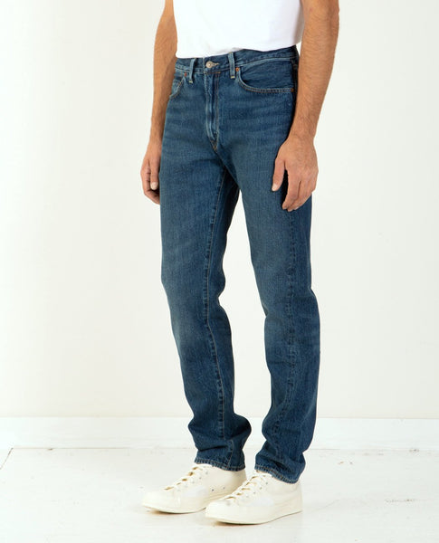 LEVI'S VINTAGE CLOTHING 1954 501 Jean Still Breath