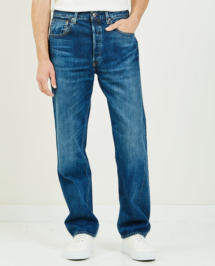 LEVI'S VINTAGE CLOTHING-1955 501 Dragnet-Men Relaxed-{option1]