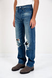 LEVI'S VINTAGE CLOTHING-1955 501 Jean Lost City-Men Straight-{option1]