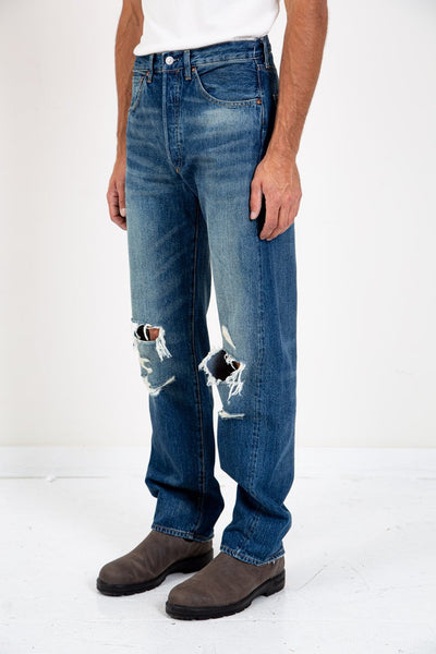 LEVI'S VINTAGE CLOTHING 1955 501 Jean Lost City