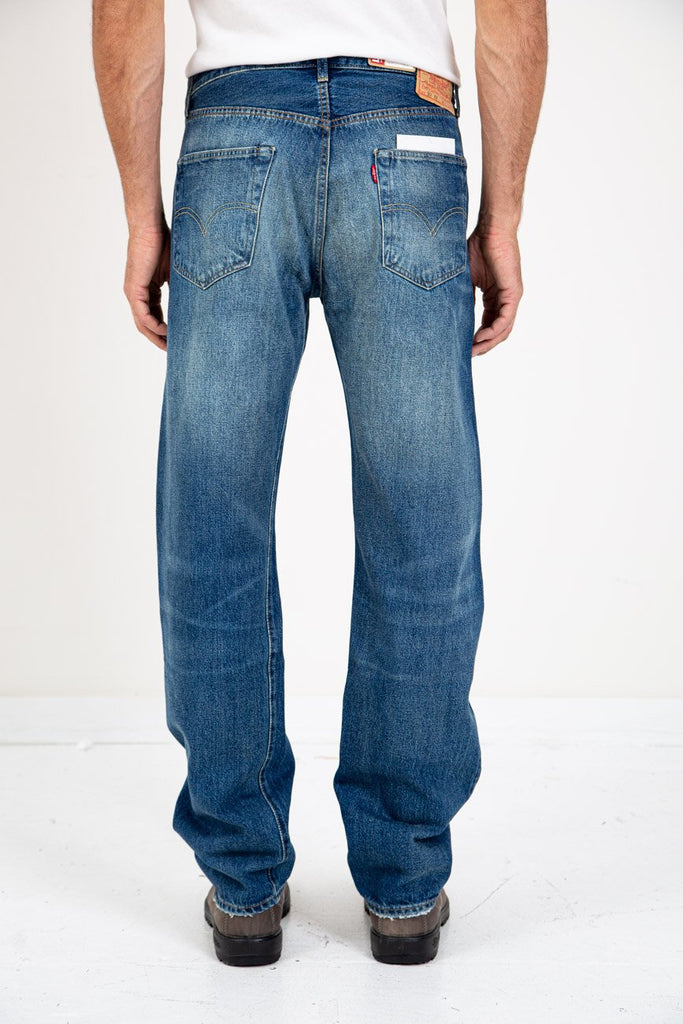 1955 501 Jean Lost City-LEVI'S VINTAGE CLOTHING-American Rag Cie