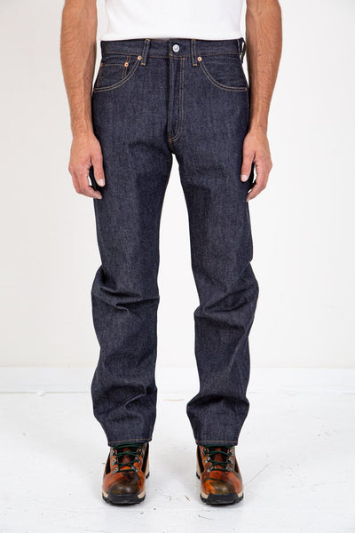 LEVI'S VINTAGE CLOTHING 1955 501 Jean Rigid