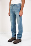 LEVI'S VINTAGE CLOTHING-1966 501 Jean Greystone-Men Straight-{option1]