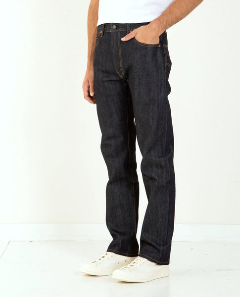 LEVI'S VINTAGE CLOTHING 1967 505 Jean Rigid