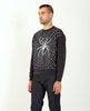 LEVI'S VINTAGE CLOTHING-1980's Web Sweatshirt-Men Sweaters + Sweatshirts-{option1]