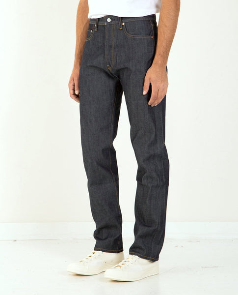 LEVI'S VINTAGE CLOTHING 1984 501 Jeans Rigid