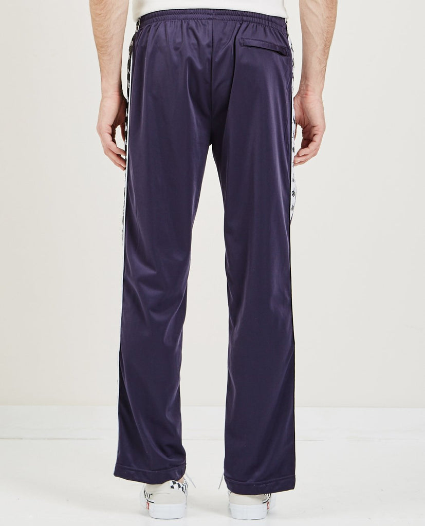KAPPA-222 BANDA ASTORIAZZ TRACKPANT BLUE & BLACK-Men Pants-{option1]
