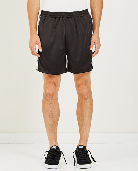 KAPPA 222 BANDA COLE SHORTS BLACK