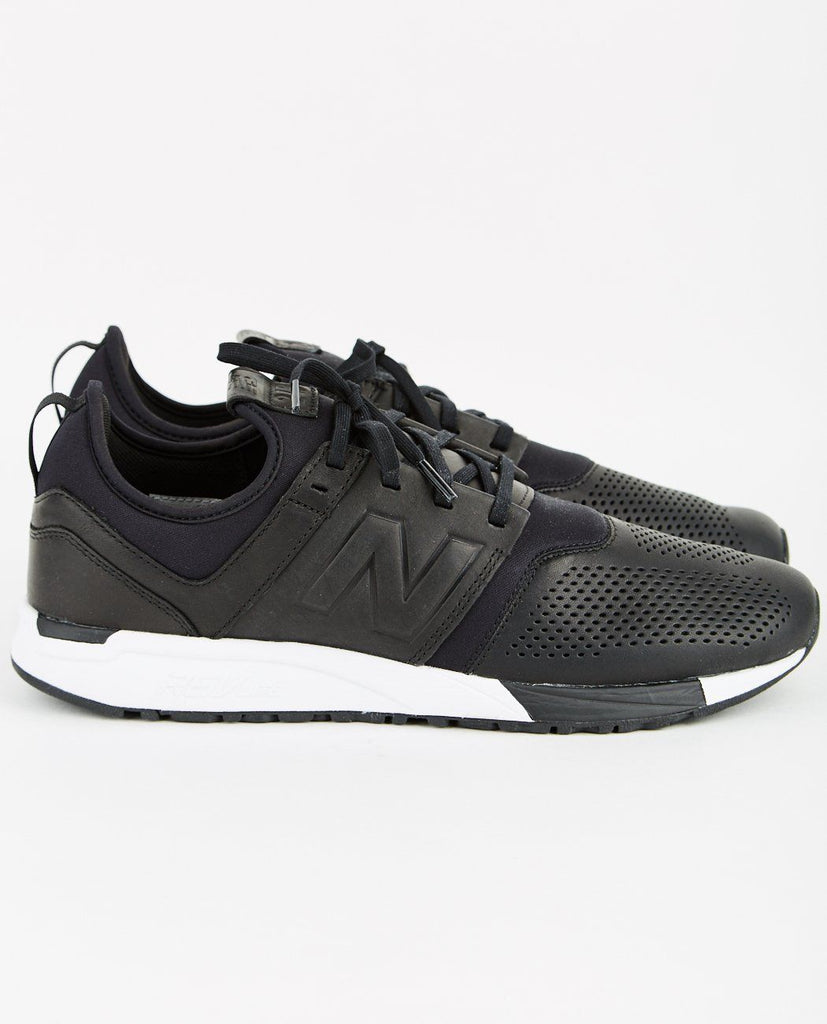 247 LEATHER-NEW BALANCE-American Rag Cie