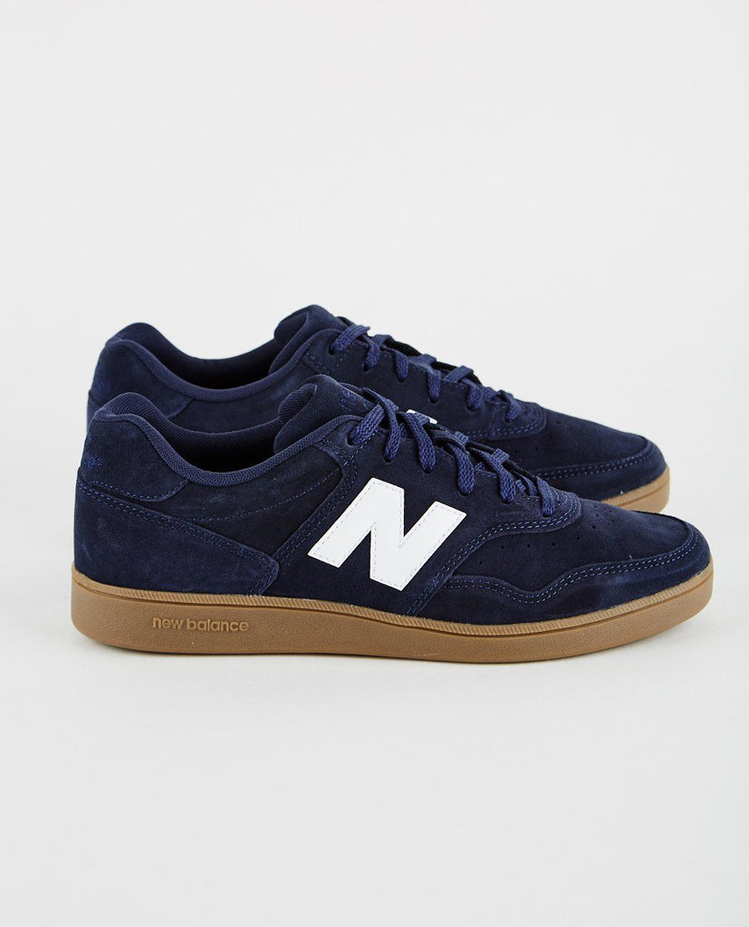 NEW BALANCE 288 SUEDE SNEAKER