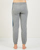 AVIATOR NATION-5 STRIPE SWEATPANTS-Women Pants-{option1]