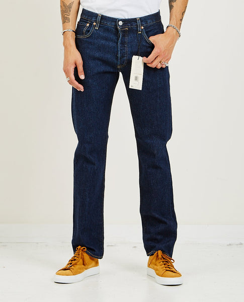 LEVI'S 501 '93 Straight Jean Heather Rinse