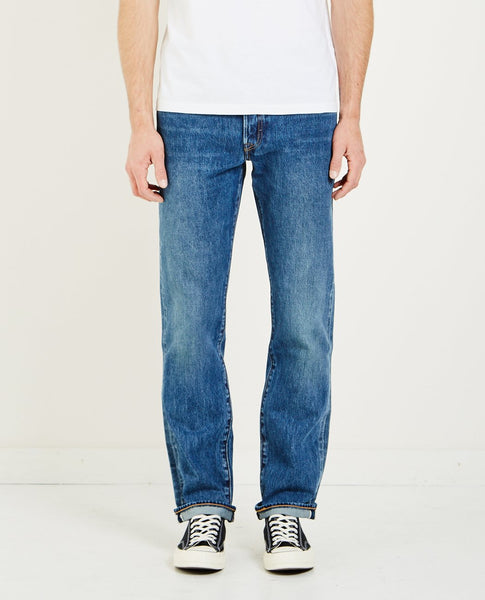 LEVI'S 501 ELECTRIC AVE JEANS