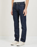 LEVI'S: MADE & CRAFTED-501 ORIGINAL JEANS RINSE-Men Straight-{option1]
