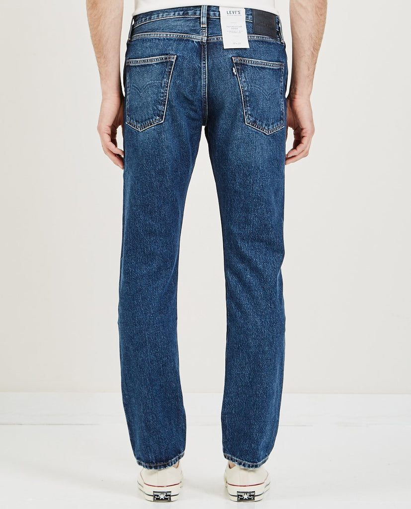 LEVI'S: MADE & CRAFTED-502 REGULAR TAPERED JEAN CORK-Men Straight-{option1]