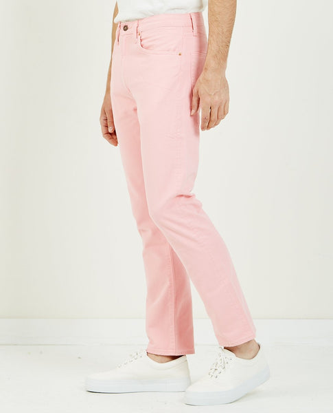 LEVI'S VINTAGE CLOTHING 505 Colors Pink Dust