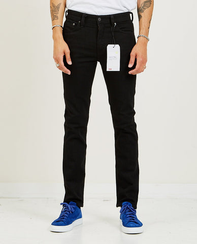 GRAPH ZERO Block Denim Slim Indigo
