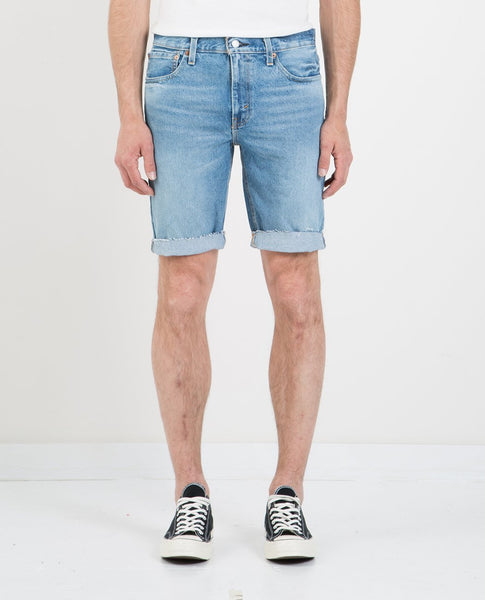 LEVI'S 511 CUT-OFF SHORT BOB