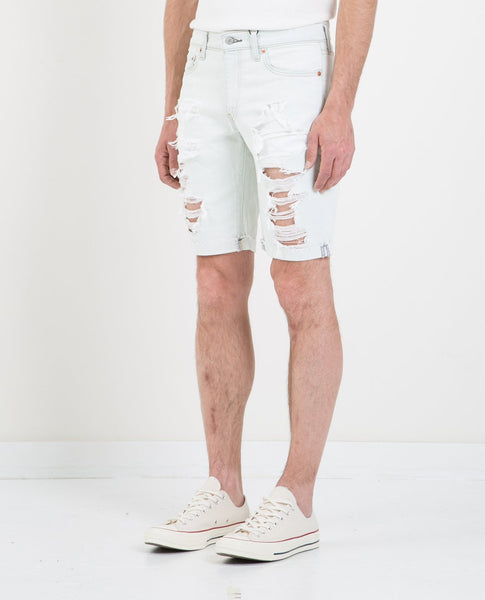 LEVI'S 511 CUT-OFF SHORT CATS CLAW