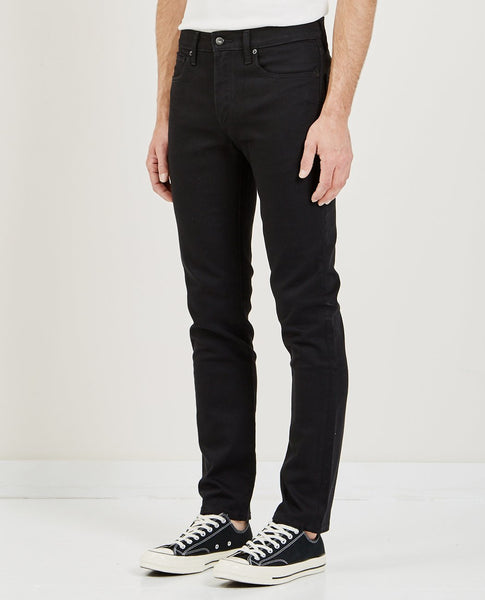 LEVI'S: MADE & CRAFTED 511 Slim Fit Jeans Black Rinse