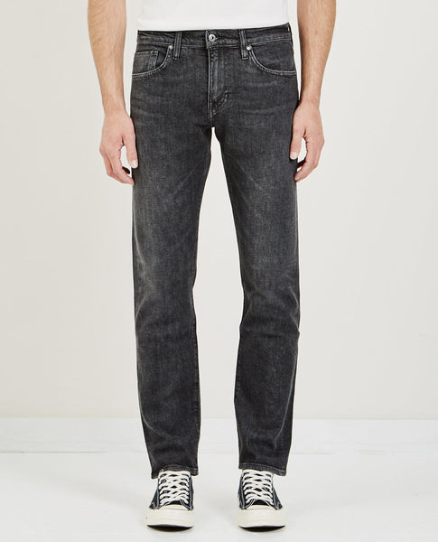 LEVI'S: MADE & CRAFTED 511 SLIM FIT JEANS CRUCIBLE