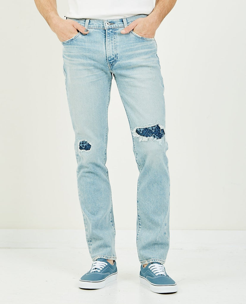 LEVI'S: MADE & CRAFTED-511 Slim Fit Kori Mij-Men Slim-{option1]