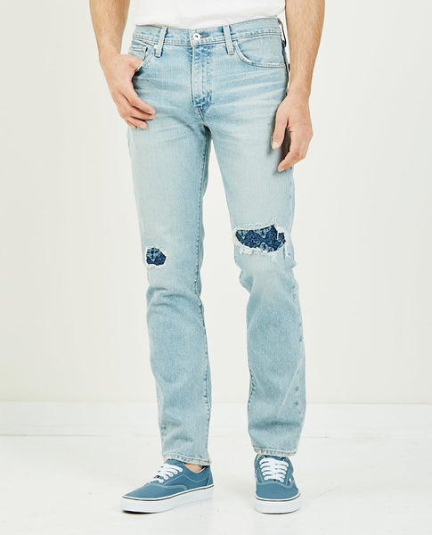 LEVI'S: MADE & CRAFTED 511 Slim Fit Kori Mij