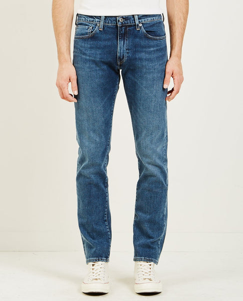 LEVI'S: MADE & CRAFTED 511 SLIM JEANS KERRY