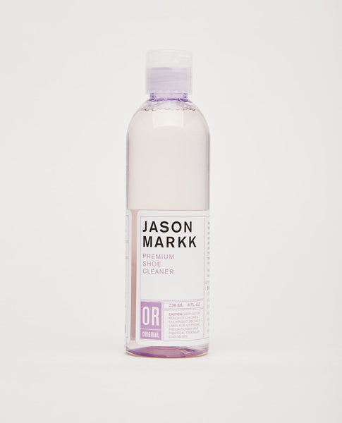 JASON MARKK 8 OZ PREMIUM SHOE CLEANER