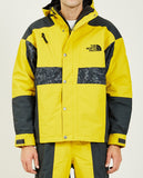 THE NORTH FACE-94 RAGE WATERPROOF SYNTHETIC INSULATED JACKET-Men Coats + Jackets-{option1]