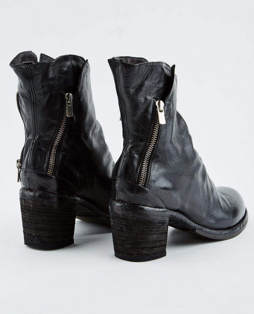 AGNES ZIP BOOT-OFFICINE CREATIVE-American Rag Cie