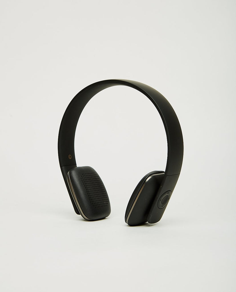Ahead Bluetooth Headset Black-KREAFUNK-American Rag Cie