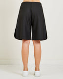 HOPE-AKITA SHORT-Women Shorts-{option1]