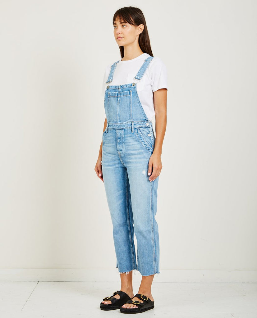 GRLFRND-ALEK OVERALLS THE WILD ONE-All-In-One-{option1]
