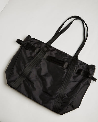 STUSSY DIAMOND RIPSTOP TOTE BAG
