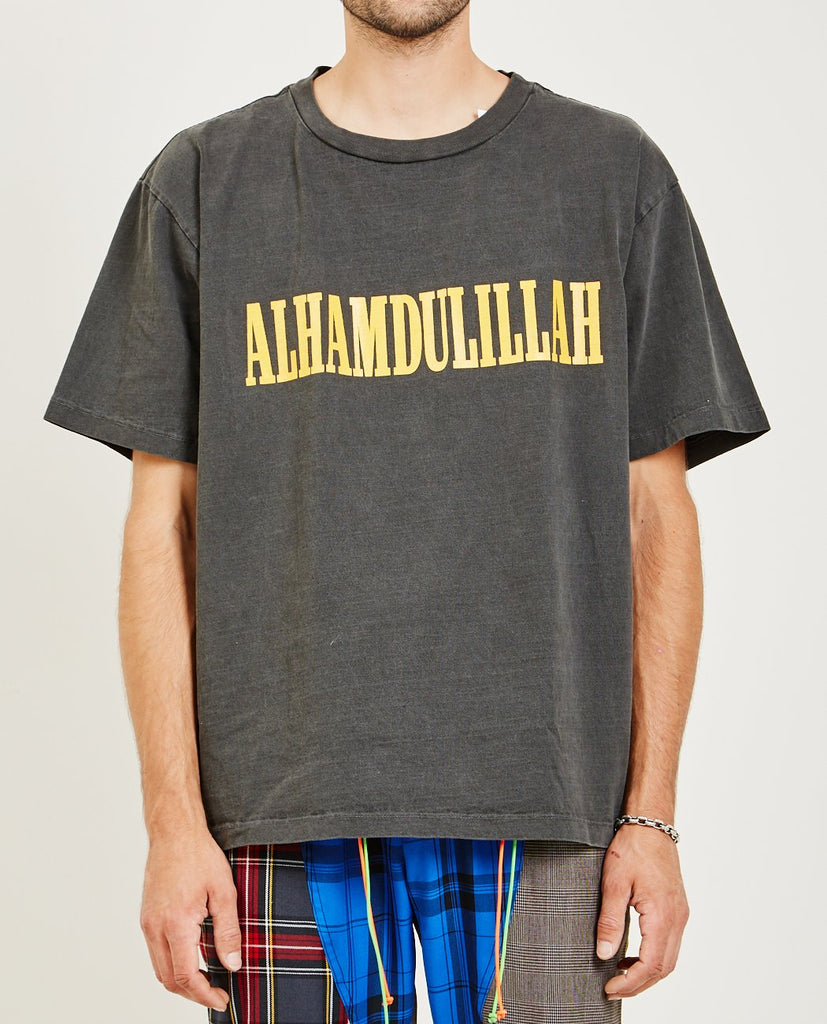 NORWOOD CHAPTERS-ALHAMDULILLAH TEE-Men Tees + Tanks-{option1]
