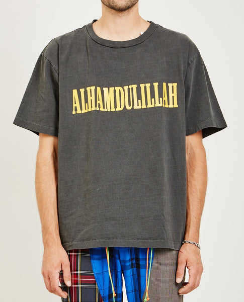 NORWOOD CHAPTERS ALHAMDULILLAH TEE